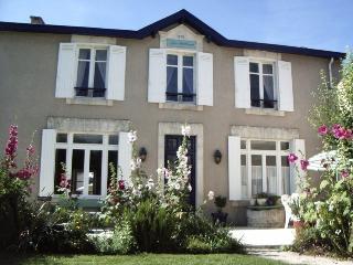 La Chambre d'hôtes Angoulins / La Rochelle Sud, Chatelaillon-Plage