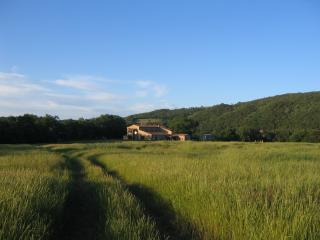 Agriturismo il Casalino ripost, Casale di Pari