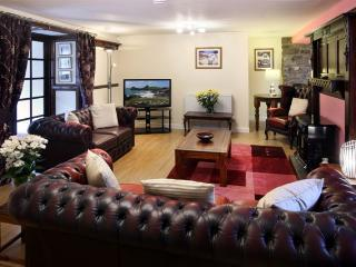 Vulcan Lodge - the Middleton Holiday Cottage