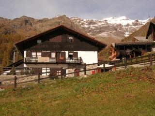 chalet flavia GRESSONEY LA TRINITE