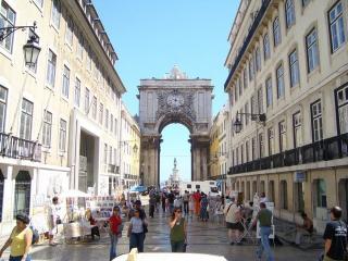 São Julião, Lissabon