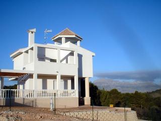 Villa Christra, La Nucia