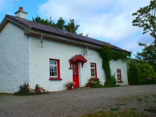 Old Pub Cottage, Lauragh