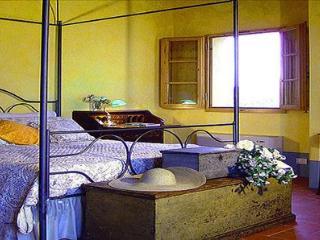 Il Poggio - Nandina, Montespertoli