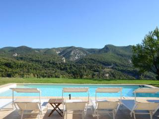 JDV Holidays - Villa St Elisabeth, Luberon, Buoux