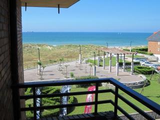 Apartamento con vistas a Bahía Santander, Somo