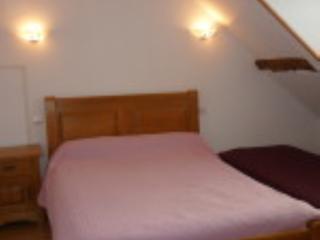 """Chambre """"L'alouette"""", Buigny-les-Gamaches"""