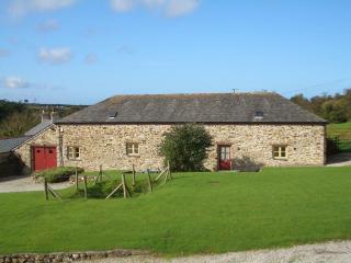 Tinner's Cottage, near St. Agnes, Cornwall, St Agnes