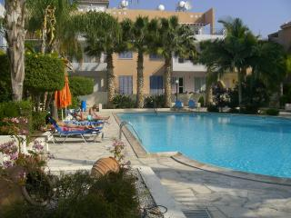 Villa Telsey. Luxury pool side Villa 2 Bed Townhouse. In Beautiful small complex