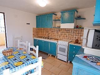 casa peppy a 300 dalla spiaggia di S.Vito Lo capo