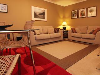 Cosy lounge area. Free Wifi internet access.