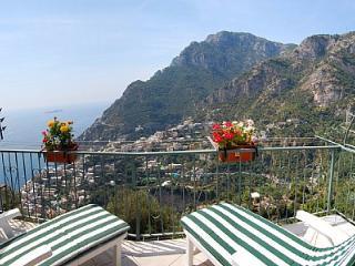 2 bedroom Villa in Positano, Campania, Italy : ref 5228663