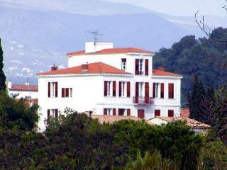 Azur Eden- Studio vue mer
