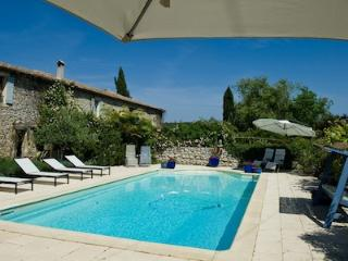 Luxury 5 * Provencal Gites  with accessibillity, Uzes