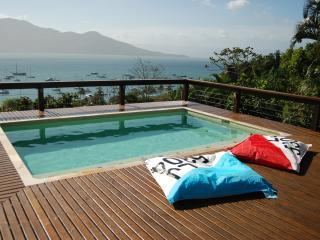 Romantic Villa Ilhabela Brasil