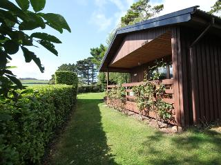 Woodcombe Lodges and Cottages-Pine Tree Lodge