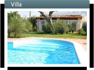 Villa Terra Sessana, Ostuni