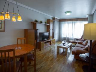 Apartamento 3 dormitorios, Pamplona