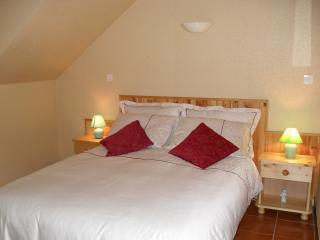 Double bedroom of Primevere