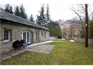 The Glengyle MacGregor, Stirling