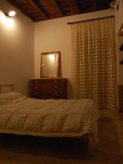 Camera da letto matrimoniale/Double bedroom