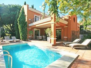 5 bed villa, Marbella 1487