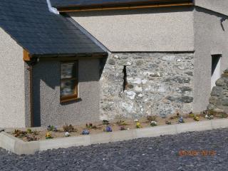 Lavender Cottage parking