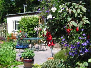 Garden Studio, Kilkhampton