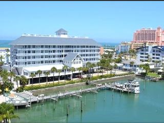 Dockside Condominiums #403, Clearwater