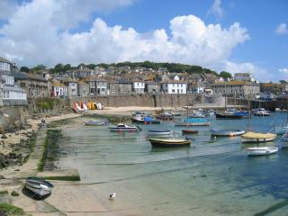 Harbours Reach, Mousehole