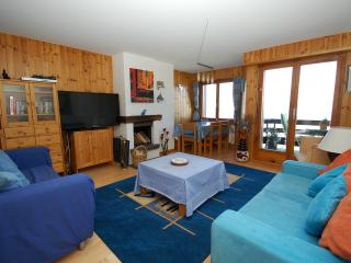 La Foret Apartment, Nendaz