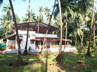 Suragi Holiday Home, Gokarna