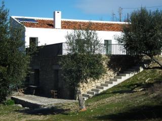 Quinta Velha do Pêro Boi, Portalegre