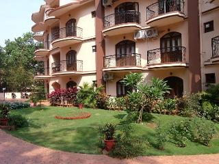 1 Bedroom, Luxury Resort, 2nd floor  Apartment, Baga
