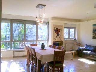 Designer 2 BR in German Colony near  Emek Refaim, Jerusalem