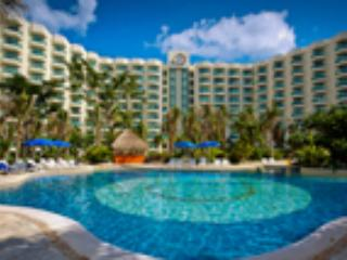 Park Royal Cozumel, All inclusive