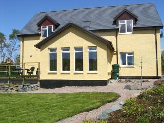 Garden Cottage, Tobermory