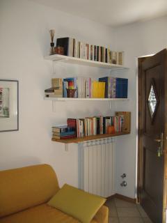 La nostra piccola libreria