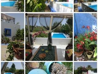 Lovely Cottage in  Ria Formosa-Fuzeta-Moncarapacho