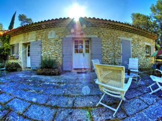 l'arc en Ciel-holiday home-cuisine Bio, Venelles