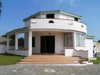 Villa - 250m from the beach, Calasetta