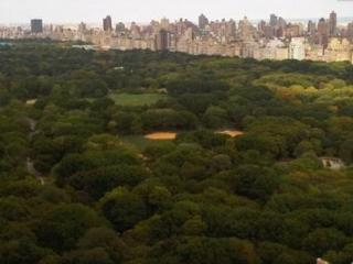 CENTRAL PARK ADJACENT LUXURY CITY VIEWS SLEEPS 1-4, West New York
