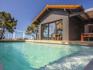 5 bedroom Villa in Arbonne, Nouvelle-Aquitaine, France - 5248758