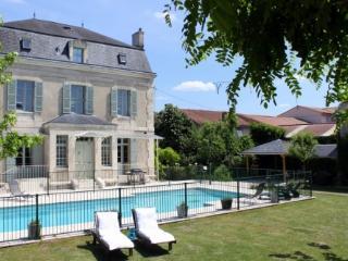 Astier Petit Chateau, Saint-Astier