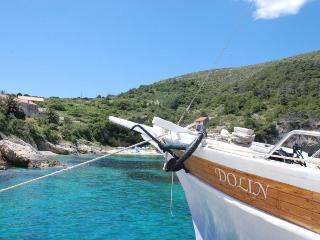 Gulet Dolin - Crewed Wooden Vessel in Croatia