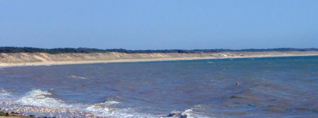 Le Terrier Beach