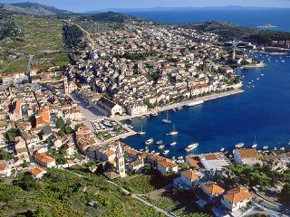 Studio apartment Petar A1, Hvar