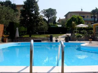 Two Bedrooms Apartment ( private terrace), Bardolino