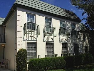 Naples FL Three Bedroom Condo