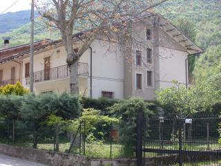 Casa nel Parco Naz.M.Sibillini